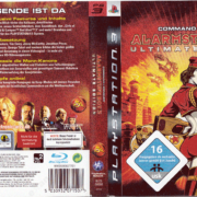 Command Conquer Alarmstufe Rot 3 (2009) PS3 PAL German