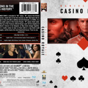 Casino Royale – Front Dvd Cover