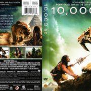 10,000 BC (2008) WS R1 & R2