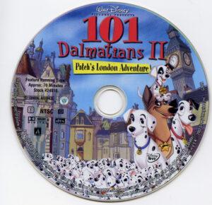 101 dalmatians ii patchs london adventure 2003 ws r2