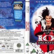 101 Dalmatians (1996) WS R2