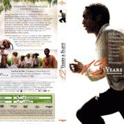 12 Years a Slave (2013) R2 GERMAN