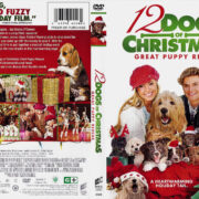 12 Dogs Of Christmas: Great Puppy Rescue (2012) WS R1