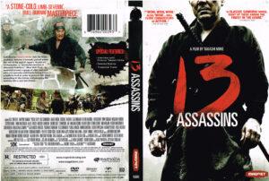 13 Assassins Final
