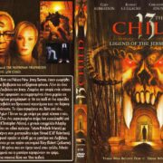 13th CHILD (2001) R2 Custom – Greek Front Cover