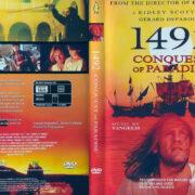 1492: Conquest Of Paradise (1992) R0