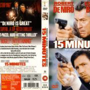 15 Minutes (2001) R2