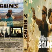 2 Guns (2013) R1 Custom