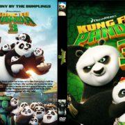 Kung Fu Panda 3 (2016) R0 CUSTOM