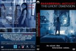 Paranormal Activity Ghost Dimension (2015) CUSTOM GERMAN