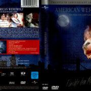 American Werewolf: Fürchte den Mond (1981) R2 German