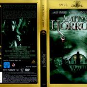 Amityville Horror (1979) R2 German