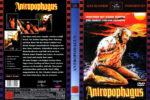 Anthropophagus: Der Menschenfresser (1980) R2 German