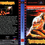 Anthropophagus: Der Menschenfresser (1980) R2 German