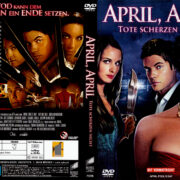 April, April: Tote scherzen nicht (2008) R2 German