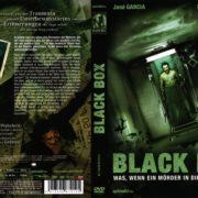 Black Box: Was, wenn ein Mörder in der schlummert (2005) R2 German