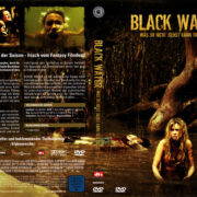 Black Water (2007) R2 German