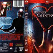 Blutiger Valentinstag (1981) R2 German