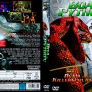 Boa vs. Python (2004) R2 German