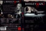 Boogeyman 2: Wenn die Nacht Dein Feind wird (2007) R2 German
