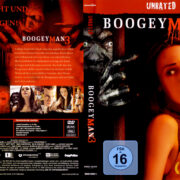 Boogeyman 3 (2008) R2 German