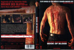 Book of Blood (2009) R2 German