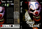 Camp Blood 2 (2002) R2 German