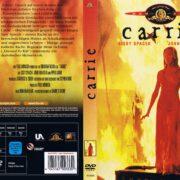 Carrie: Des Satans jüngste Tochter (1976) R2 German