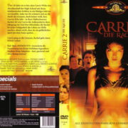 Carrie 2: Die Rache (1999) R2 German