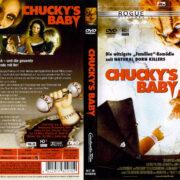 Chuckys Baby (2004) R2 German
