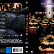 Critters: Sie sind da! (1986) R2 German