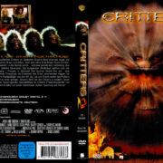 Critters 2: Sie kehren zurück (1988) R2 German