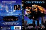 Critters 3: Die Kuschelkiller kommen (1991) R2 German