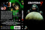 Critters 4 (1992) R2 German