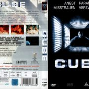 Cube (1997) R2 German