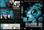 Cube 2: Hypercube (2002) R2 German
