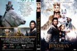 The Huntsman Winter's War (2016) R1 CUSTOM