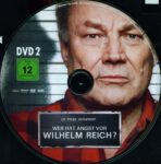 Der Fall Wilhelm Reich (2012) R2 German Label