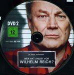 Der Fall Wilhelm Reich (2012) R2 German Label
