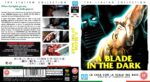 A Blade in the Dark (1983) Blu-Ray UK Cover & Label