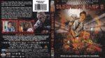 Sleepaway Camp 2 (1988) Blu-Ray Cover+Label