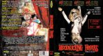 Bloodsucking Freaks (1976) Blu-Ray Cover+Label