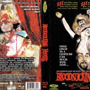 Bloodsucking Freaks (1976) Blu-Ray Cover+Label