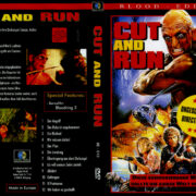 Cut and Run (1985) R2 German