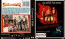 Gunman's Walk (1958) R1 DVD Cover