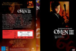 Barbaras Baby: Omen 3 (1981) R2 German