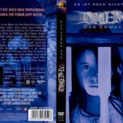 Omen 4: Das Erwachen (1991) R2 German