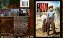 Gun Fury (1953) R1 Custom DVD Cover