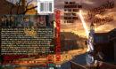 Gunsmoke In Tucson (1958) R1 Custom DVD Cover