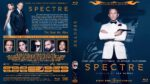 Spectre (2015) Custom Blu-Ray Cover
